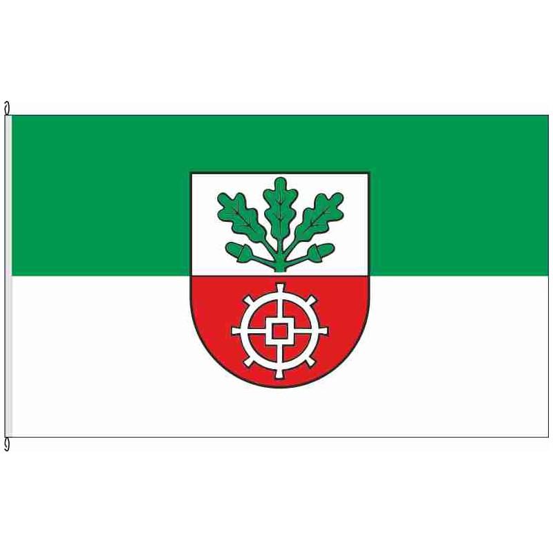 Fahne Flagge LWL-Garlitz