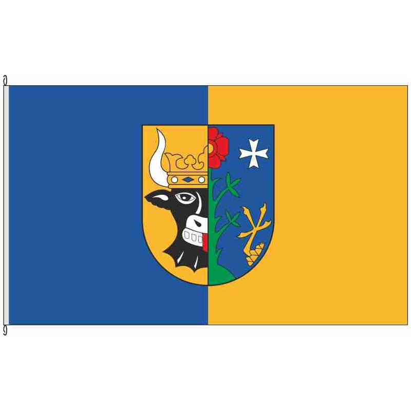 Fahne Flagge LWL-Ludwigslust