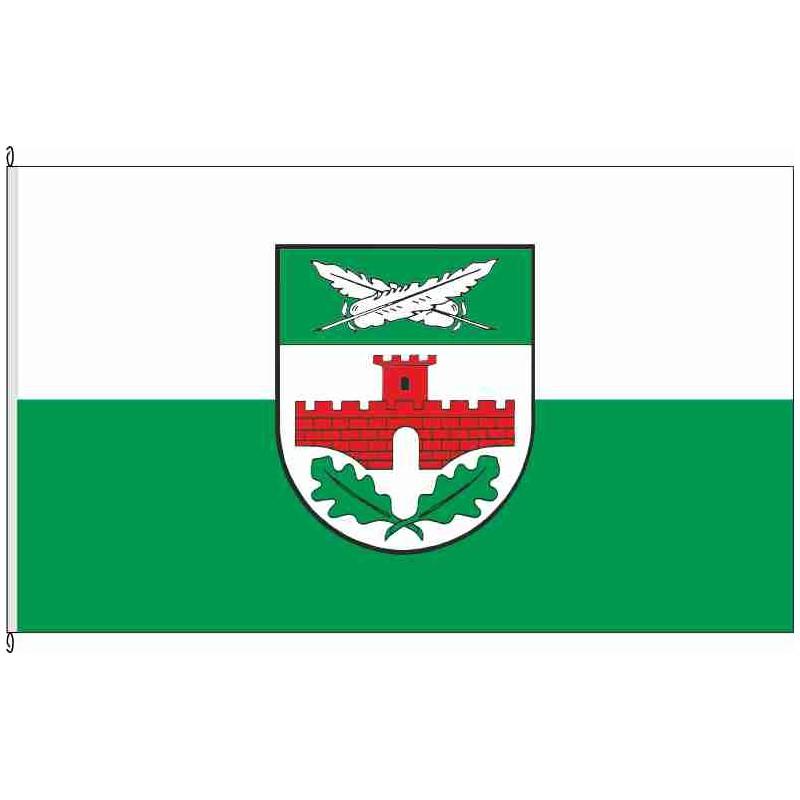 Fahne Flagge LWL-Glaisin