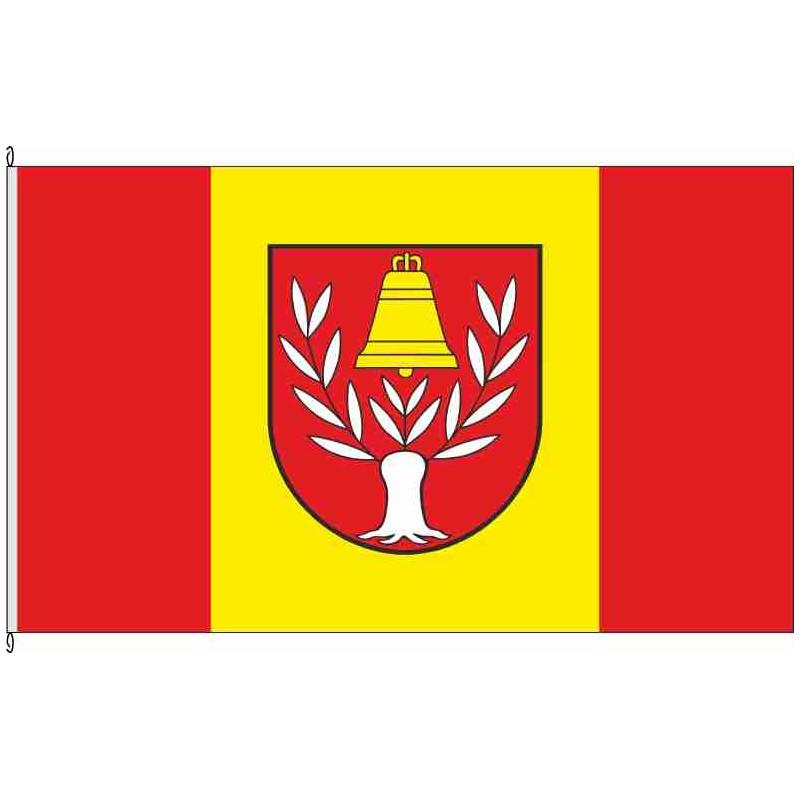 Fahne Flagge LWL-Wittenförden