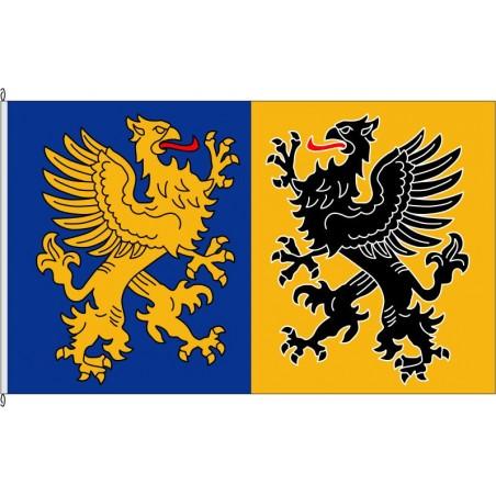NVP-Landkreis Nordvorpommern historisch