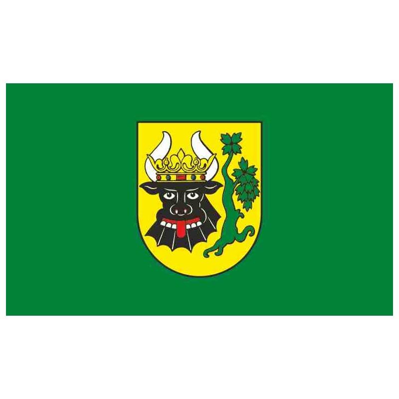 Fahne Flagge NWM-Gadebusch