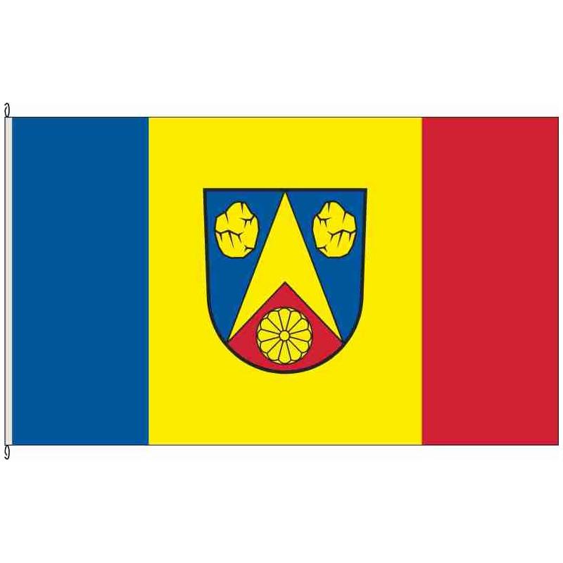 Fahne Flagge NWM-Gägelow *