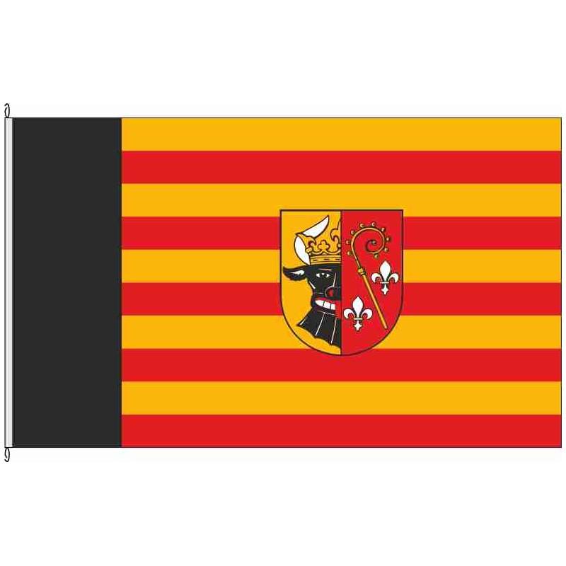 Fahne Flagge NWM-Neukloster