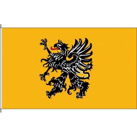 OVP-Landkreis Ostvorpommern historisch