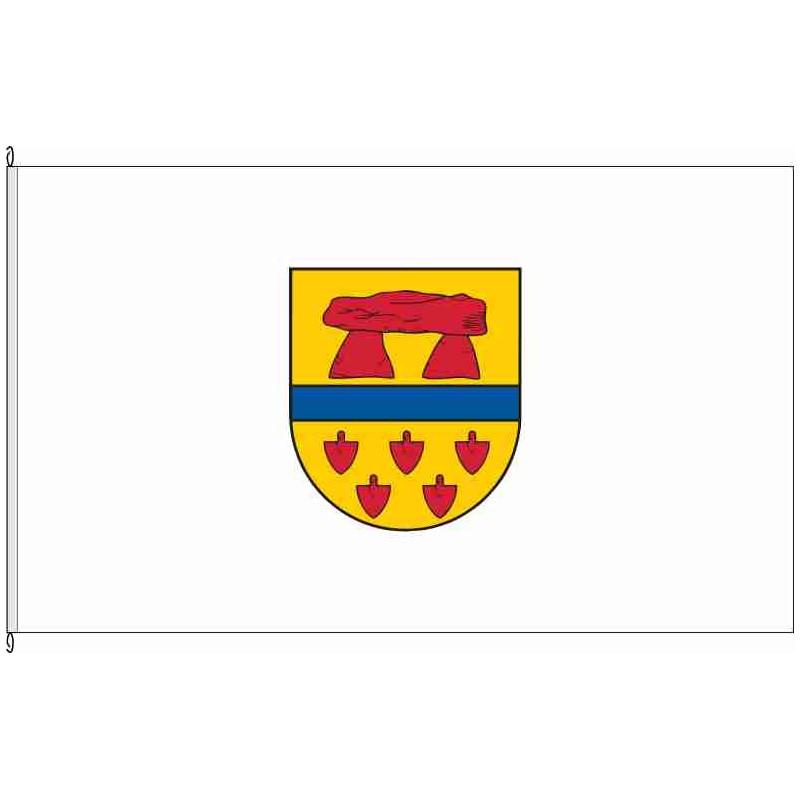 Fahne Flagge PCH-Leezen *