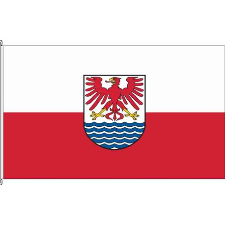 Fahne Flagge SAW-Arendsee (Altmark)