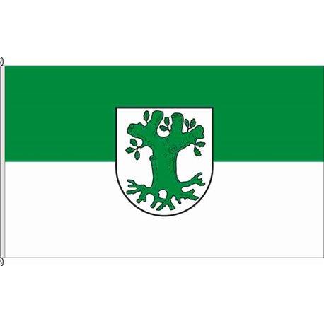 Fahne Flagge SAW-Klötze