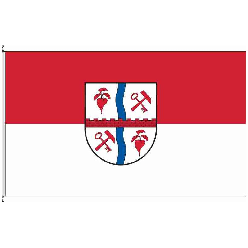 Fahne Flagge BK-VG Westliche Börde