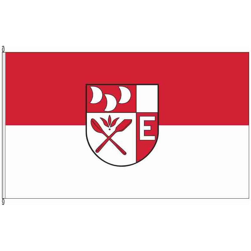 Fahne Flagge BK-Eilsleben