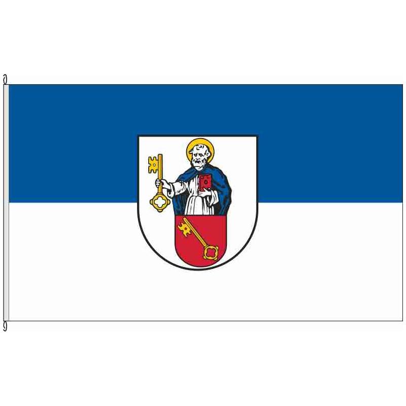 Fahne Flagge BK-Großalsleben