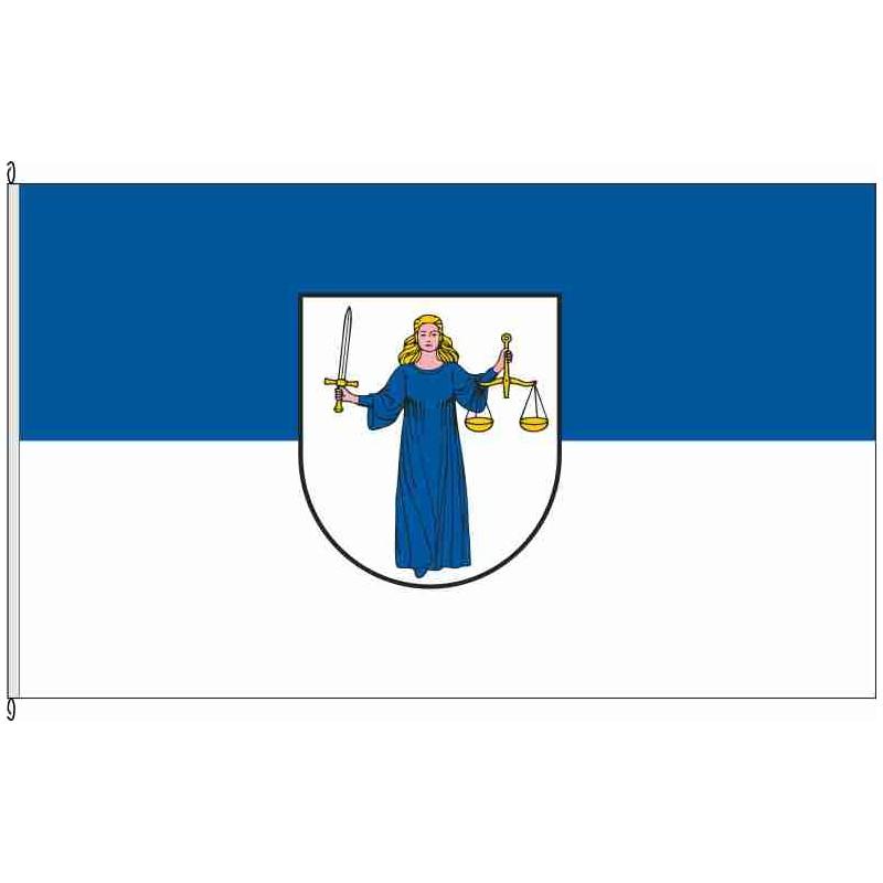Fahne Flagge BK-Rogätz