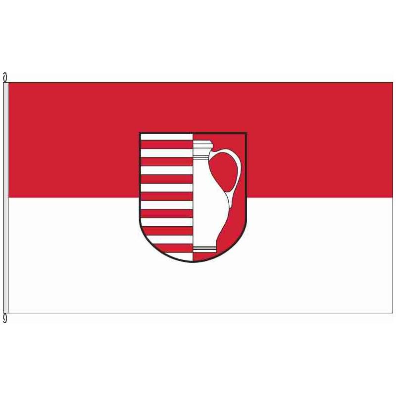 Fahne Flagge BK-Sommersdorf