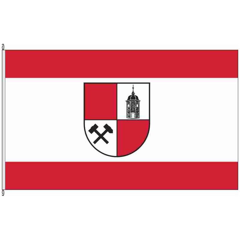 Fahne Flagge BK-Wefensleben