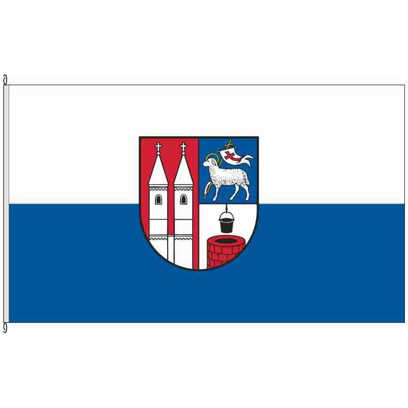 Fahne Flagge BK-Westheide
