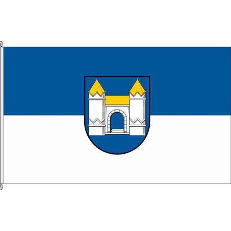 Fahne Flagge BLK-Freyburg (Unstrut)
