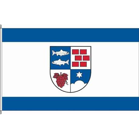 Fahne Flagge BLK-Wethau