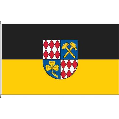 Fahne Flagge MSH-Klostermansfeld