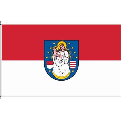 Fahne Flagge SK-Querfurt