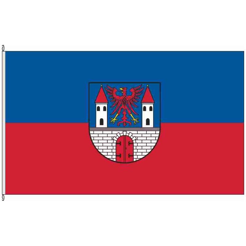 Fahne Flagge SDL-Havelberg