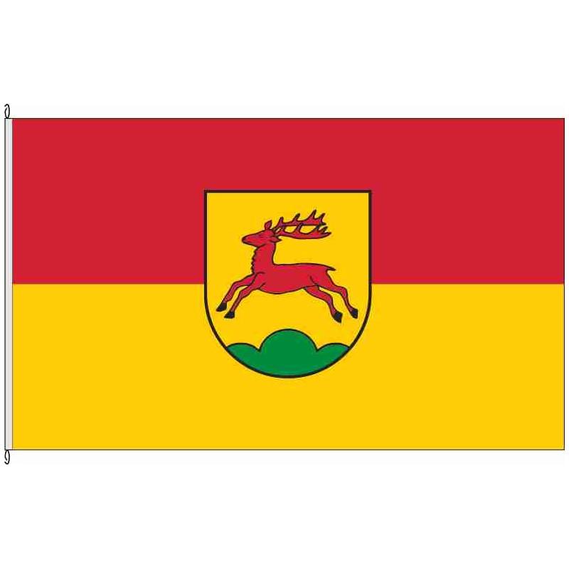 Fahne Flagge SDL-Klietz