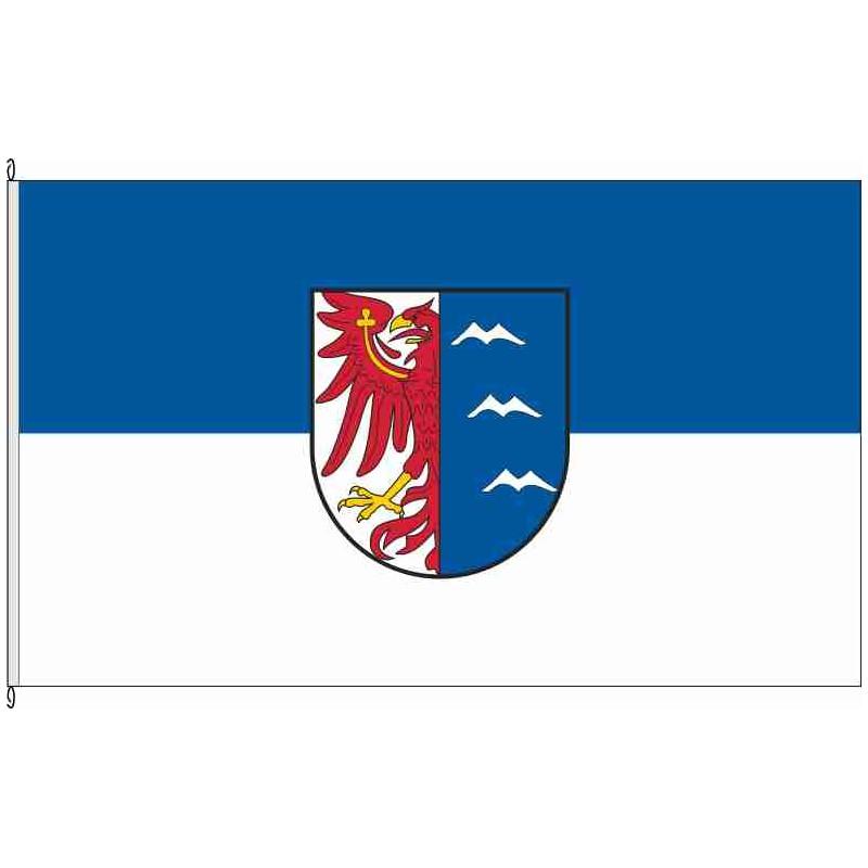 Fahne Flagge SDL-Schollene