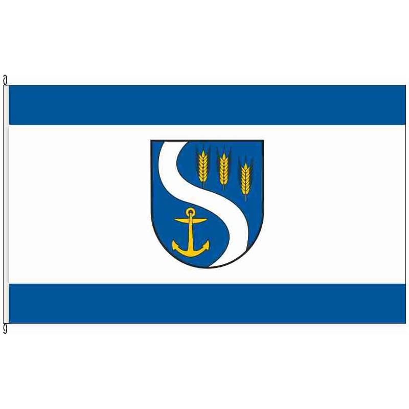 K/önigsbanner Autoflagge F/ürth Flagge und Fahne 30 x 45cm