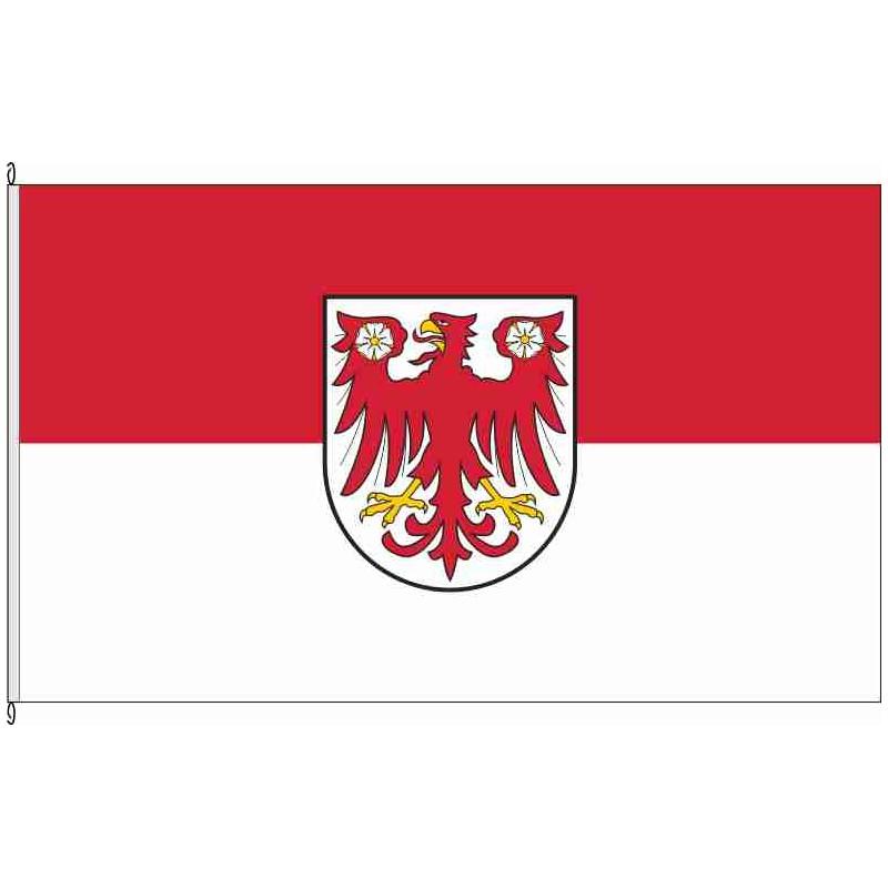 Fahne Flagge SDL-Tangermünde
