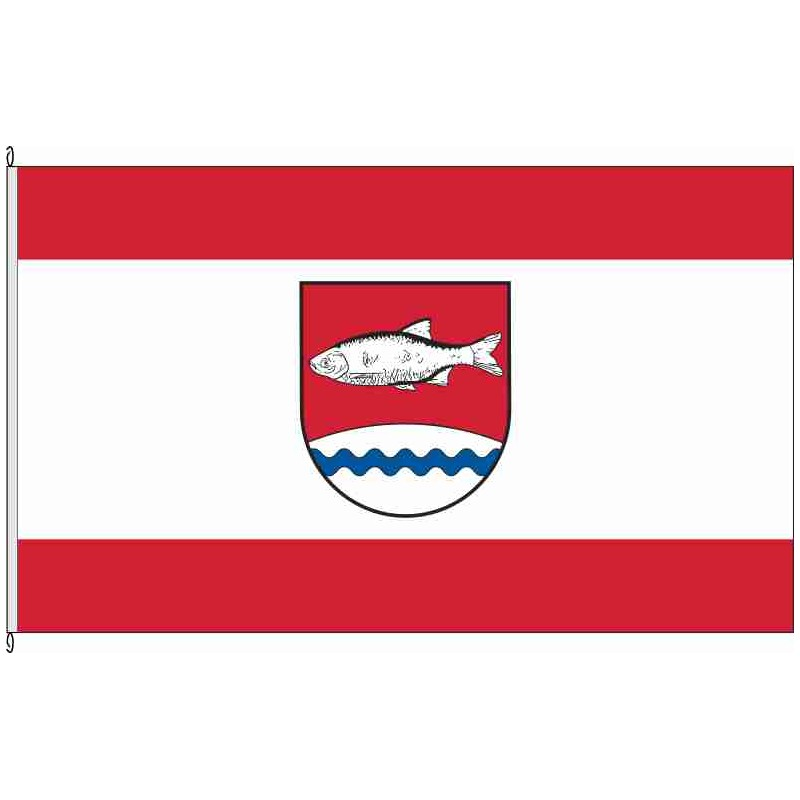 Fahne Flagge SDL-Fischbeck