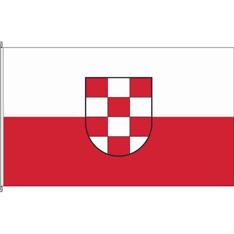 Fahne Flagge NDH-Ellrich