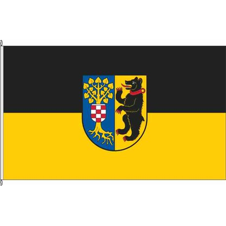 Fahne Flagge NDH-Sollstedt