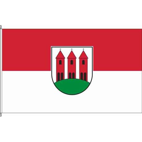 Fahne Flagge WAK-Berka/Werra