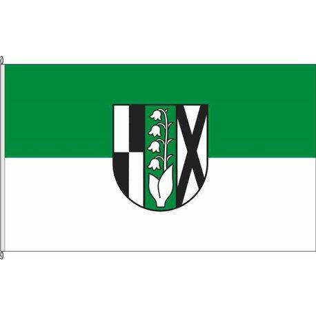 Fahne Flagge WAK-Weilar