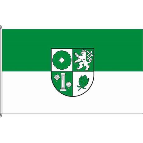 Fahne Flagge UH-Kutzleben