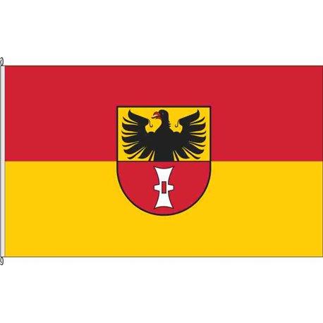 Fahne Flagge UH-Mühlhausen/Thüringen