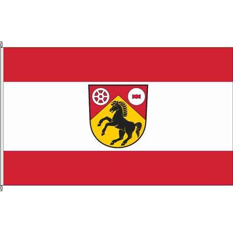 Fahne Flagge GTH-Crawinkel