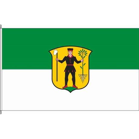 Fahne Flagge GTH-Friedrichroda