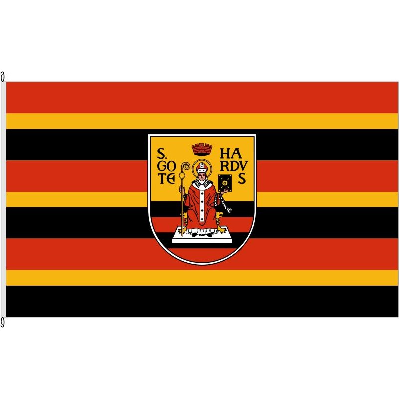 Fahne Flagge GTH-Gotha