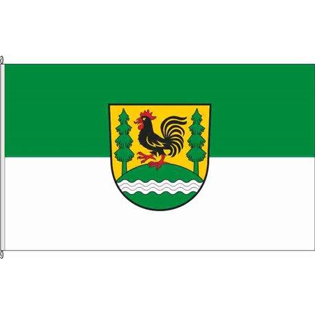 Fahne Flagge GTH-Gräfenhain
