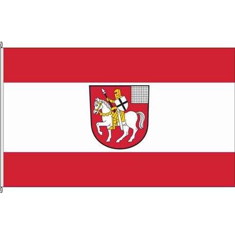 Fahne Flagge GTH-Hohenkirchen