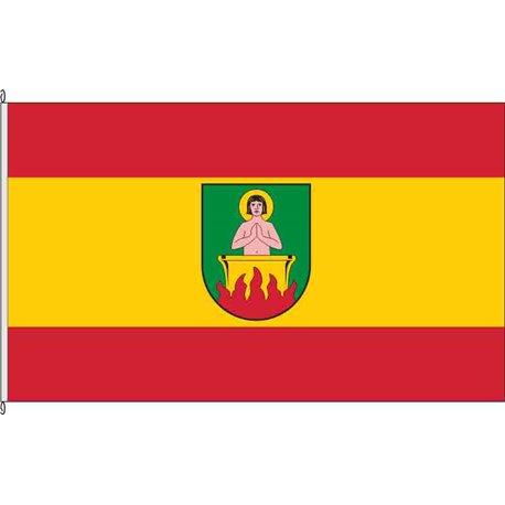 Fahne Flagge GTH-Tüttleben