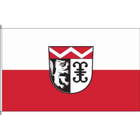 Fahne Flagge GTH-Wölfis