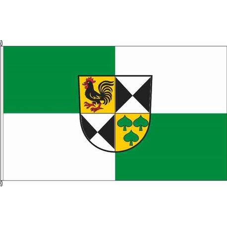Fahne Flagge AP-Berlstedt