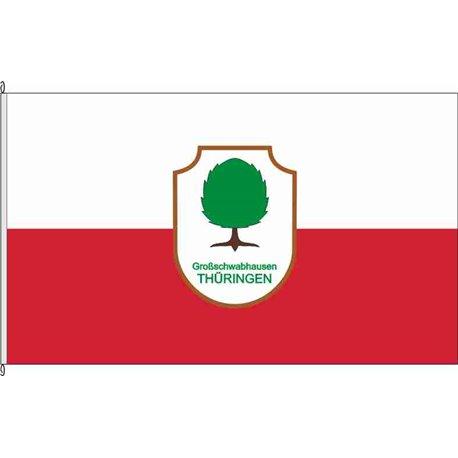 Fahne Flagge AP-Großschwabhausen