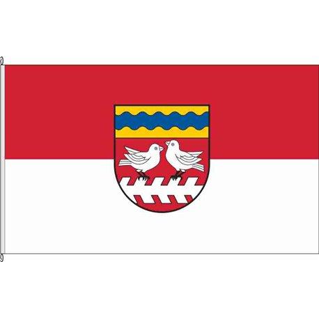 Fahne Flagge SLF-Mellenbach-Glasbach