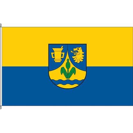 Fahne Flagge SLF-Rohrbach
