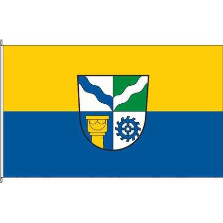 Fahne Flagge SLF-Rottenbach