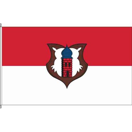 Fahne Flagge SOK-Gefell