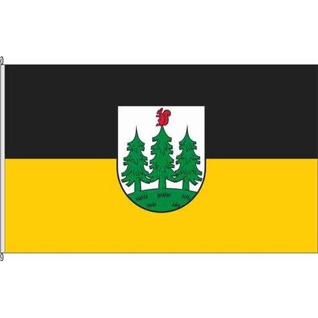 Fahne Flagge GRZ-Auma-Weidatal