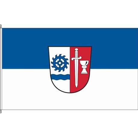 Fahne Flagge GRZ-Merkendorf